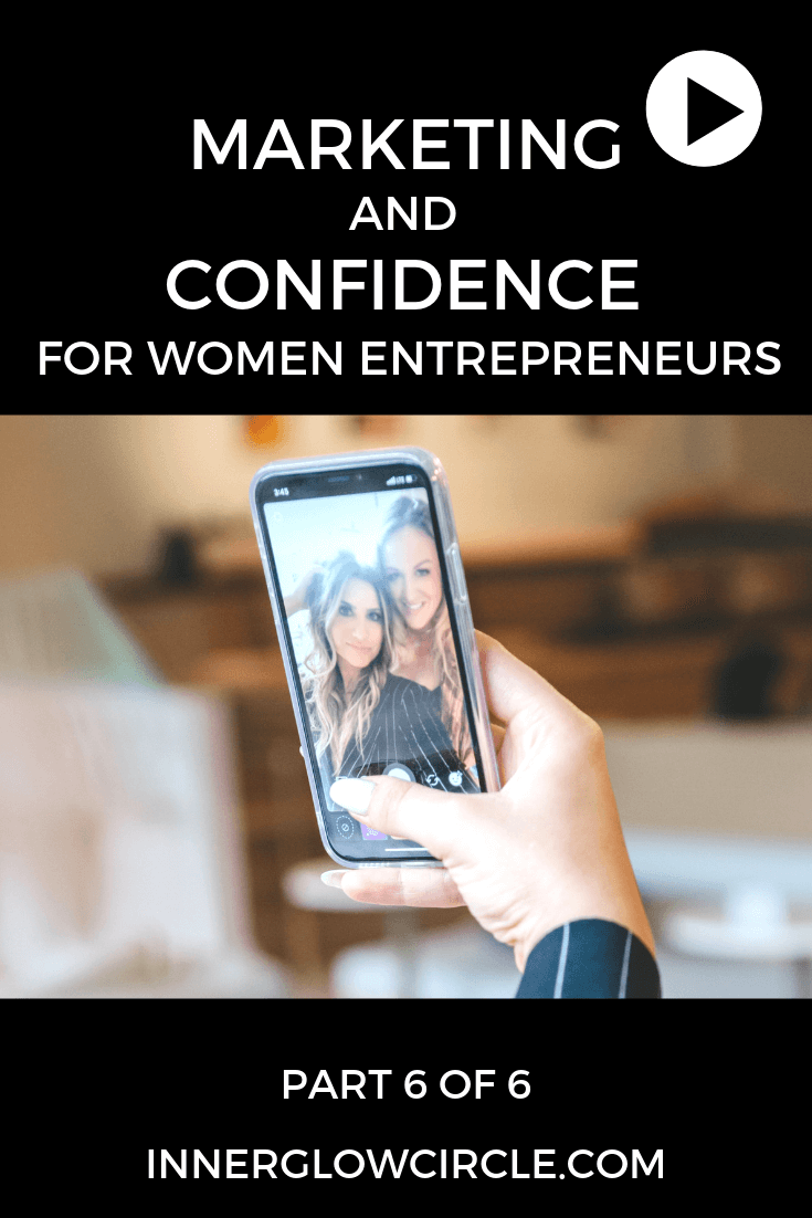 Marketing with Confidence for Women Entrepreneurs