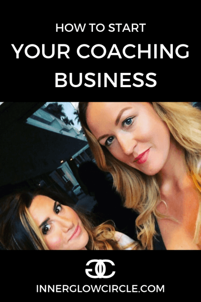How to Start Your Coaching Business