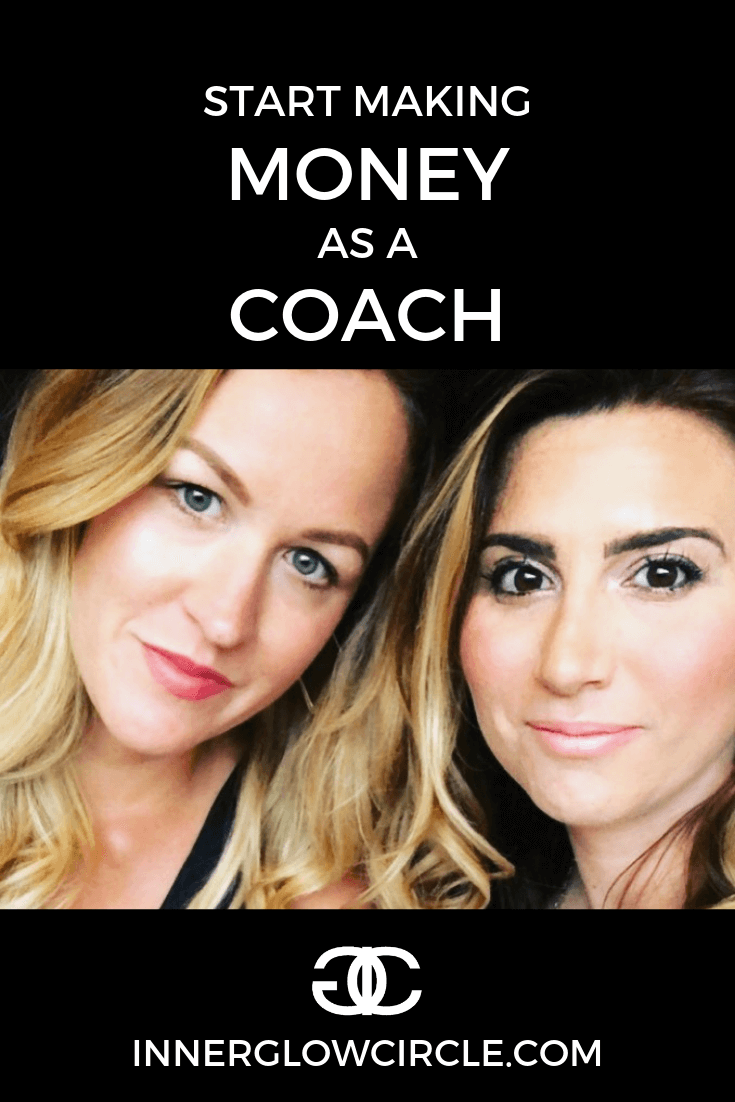 Start Making Money as a Coach