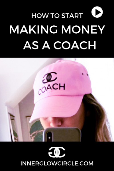 How to Start Making Money as a Coach 2