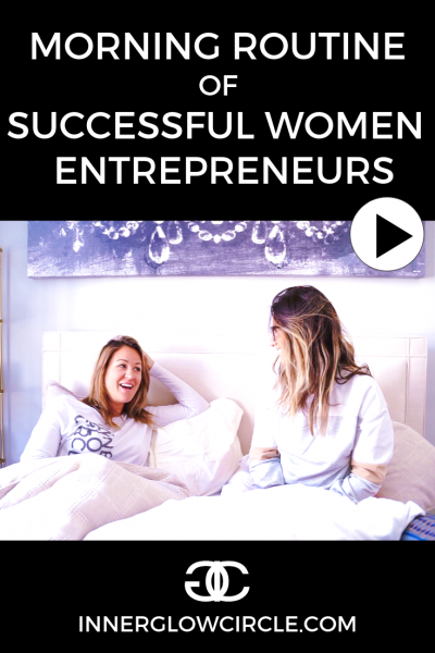 Morning Routine of Successful Women Entrepreneurs 2