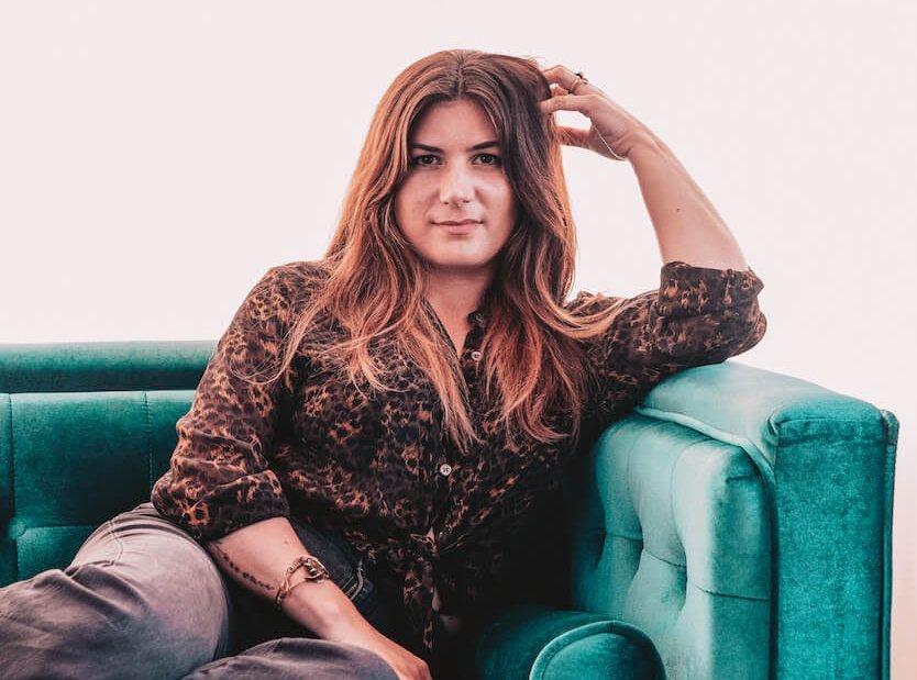 Danielle Waldman