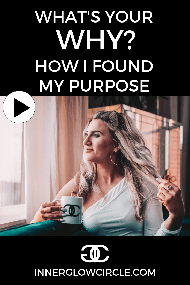 Whats your why? how I found my purposepng