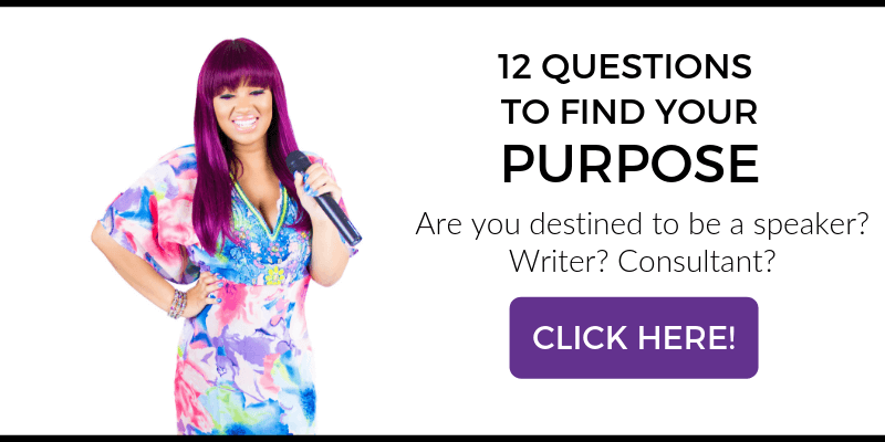 Take our Find Your Purpose Assessment here!